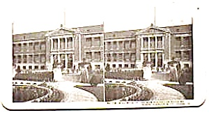 Sears Roebuck stereo view  #19 (Image1)