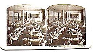 Sears Roebuck stereo view   #22 (Image1)