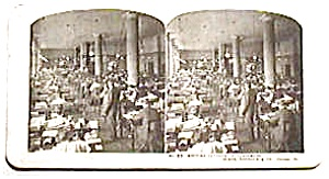 Sears Roebuck stereo view  #25 (Image1)