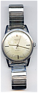 Vintage Admes Geneve Automatic Man's Watch