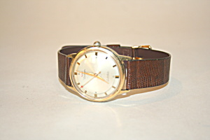 Waltham Vintage Mechanical Man's Watch