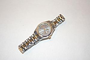 Citizen women's water resistant wrist watch (Image1)