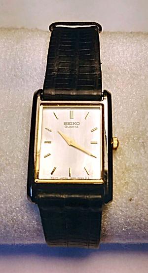Seiko lady's vintage watch (Image1)