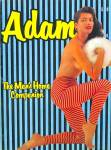 Click to view larger image of Adam vintage magazine 1950s - 1960s (Image2)