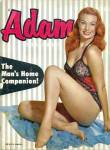 Click to view larger image of Adam vintage magazine 1950s - 1960s (Image3)