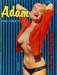 Click to view larger image of Adam vintage magazine 1950s - 1960s (Image4)