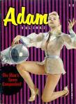 Click to view larger image of Adam vintage magazine 1950s - 1960s (Image5)