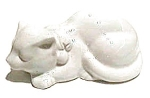 Reclining  China Cat