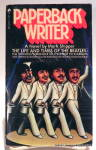 Click here to enlarge image and see more about item bkbtlspbw5: Beatles 'Paperback Writer' by Mark Shipper 1980