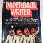 Click to view larger image of Beatles 'Paperback Writer' by Mark Shipper 1980 (Image2)