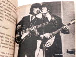 Click to view larger image of Beatles 'Paperback Writer' by Mark Shipper 1980 (Image6)