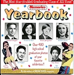 Memories Magazine Yearbook of famous celebrities 1990