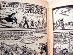 Click to view larger image of 'The World Of Li'l Abner' by Al Capp vintage book 1959 (Image6)