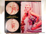 Click to view larger image of My Wild Love Experiences, Mamie van Doren vintage book (Image2)