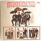 Click to view larger image of 'Beatles 65' lp vinyl record (Image1)