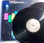 Click to view larger image of 1978 Beatlemania  vintage lp vinyl record (Image4)