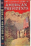 Click here to enlarge image and see more about item cicom21: Classics Illustrated comic American Presidents
