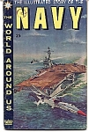 Classics Illustrated comic Story of the Navy