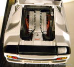 Click to view larger image of Lamborghini Diablo SV vintage die cast model car (Image3)