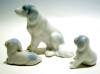 Click to view larger image of Vintage Dog figurines set (Image3)