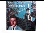 Click here to enlarge image and see more about item lp18: Elvis Presley  'How Great Thou Art' LP vinyl record