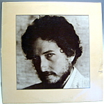 Click here to enlarge image and see more about item lpbd9: Bob Dylan 'New Morning' vintage lp vinyl record 1970