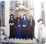 Click here to enlarge image and see more about item lpbtlagain1: 'The Beatles Again' vintage lp vinyl record 1970