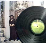 Click to view larger image of 'The Beatles Again' vintage lp vinyl record 1970 (Image3)