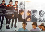 Click to view larger image of Beatles 'Help' vintage mono vinyl lp 1965 (Image2)