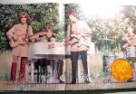 Click to view larger image of Beatles 'Magical Mystery Tour' vintage lp record 1967 (Image6)