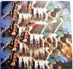 Click to view larger image of Beatles 'Magical Mystery Tour' vintage lp record 1967 (Image8)
