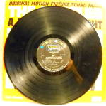 Click to view larger image of 'A Hard Day's Night' Beatles LP vinyl mono record 1964 (Image5)