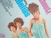 Click to view larger image of Martha and the Vandellas 'Watchout' vintage LP 1966 (Image2)