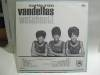 Click to view larger image of Martha and the Vandellas 'Watchout' vintage LP 1966 (Image3)