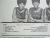 Click to view larger image of Martha and the Vandellas 'Watchout' vintage LP 1966 (Image4)