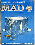 Click here to enlarge image and see more about item mad19: Mad magazine #49, 1959