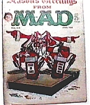Click here to enlarge image and see more about item mad2: Mad Magazine #68, 1962