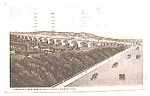Click to view larger image of Vintage post card - Akron, Ohio 1921 (Image1)