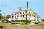 Chalfonte Hotel, Cape May,New Jersey