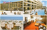 Click here to enlarge image and see more about item pcus13: Madrid Resort Motel, Wildwood Crest, N.J.