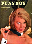 Playboy vintage magazine March 1967