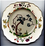 Click here to enlarge image and see more about item plstafeng33: Myott Staffordshire England Collector Plate