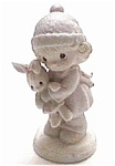 Precious Moments 'Good Friends Are For Always' figurine