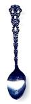 Click to view larger image of Gatlinburg Souvenir Spoon (Image1)