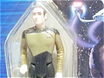 Click here to enlarge image and see more about item stda1: Star Trek Data 1988 Figurine