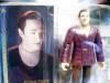 Click to view larger image of Star Trek Professor Data figurine (Image2)