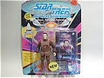 Click here to enlarge image and see more about item stlo6: Star Trek Lore Figurine 1993