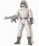 Click here to enlarge image and see more about item tsw9: Star Wars Imperial Soldier figurine