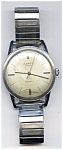 Click here to enlarge image and see more about item wmad4: Vintage Admes Geneve Automatic Man's Watch