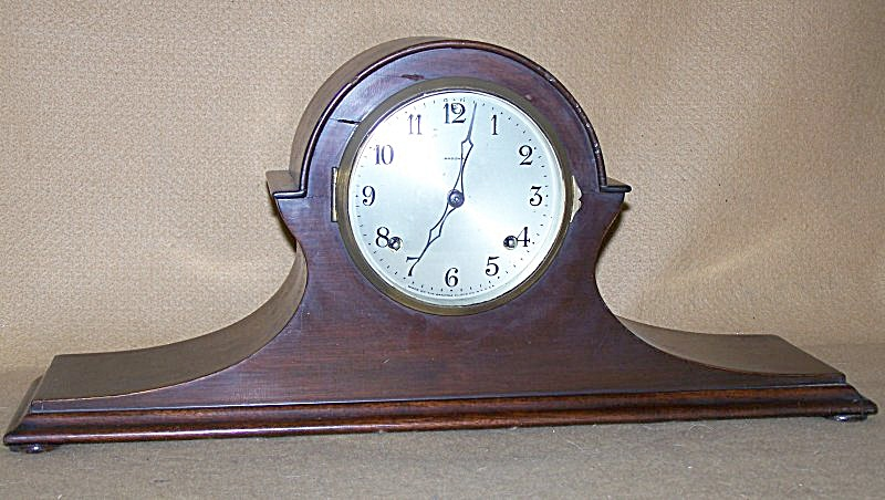 Ansonia Chiming (Bim-bam) Mantel Clock 2791